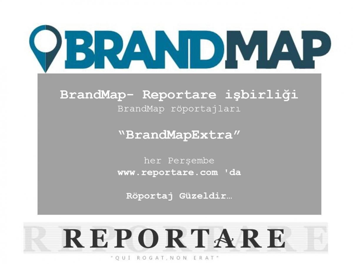BrandMap - Reportare İşbirliği: BrandMapExtra