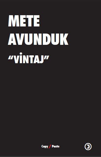 Vintaj