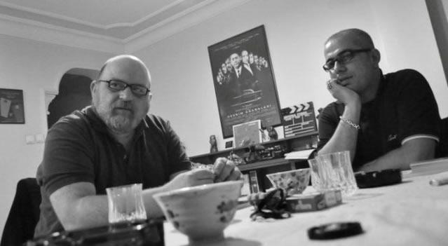 Kaybedenler Kulübü: Bir Kadıköy Röportajı