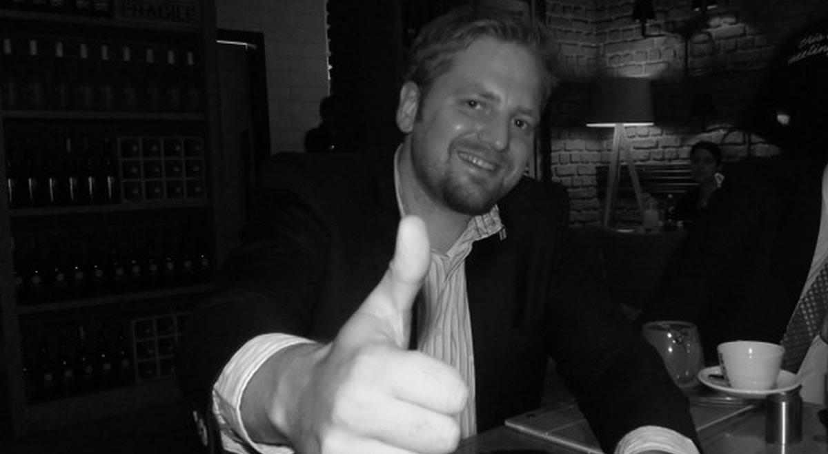 Vit Jedlicka: Liberland'da Hırsızlara Yer Yok!