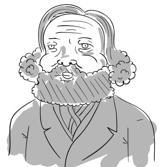 Tatyos Bey'in Hayali Gündemi- Bakunin