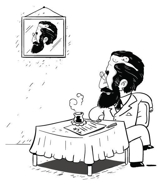 Anlat Bakalım Freud Abi...