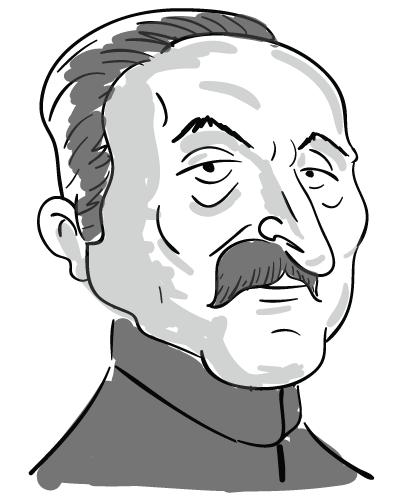 Volkodav Hüzünkovan: İnsanın Hikâyesi Olmalı!