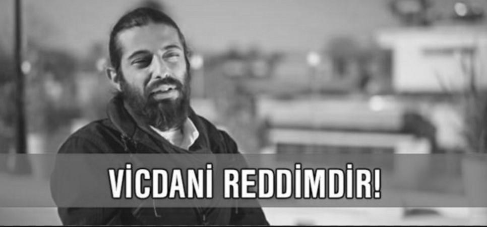 Nuri Sılay: Zorunlu Askerlik Zulümdür!